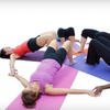 Up to 70% Off Classes at Sculptura Women's Fitness