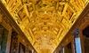 Sotterranei di Roma - Sotterranei di Roma: Visita guidata di Musei Vaticani e Cappella Sistina con ingresso saltafila