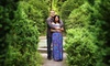 Iron Orchid Photography: On-Location Photo Shoots from Iron Orchid Photography (Up to 74% Off). Three Options Available.