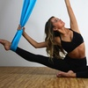 Up to 71% Off Aerial Yoga and Pilates
