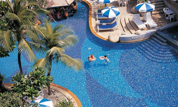 Phuket: 4* Hotel + Return Flights 6