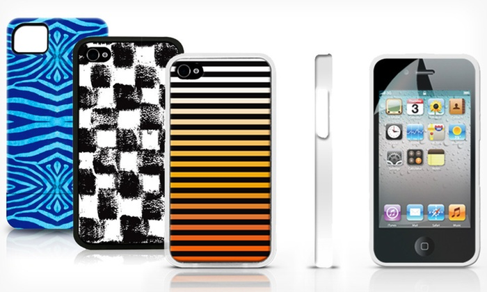 Nicole Miller iPhone Cases: Nicole Miller iPhone 4/4S or 5 Cases (Up to 67% Off). 18 Styles Available. Free Returns.