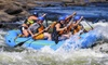 River City Rafting - Old Town Manchester: Guided City Rafting Trip for Two on Monday–Friday or on Saturday or Sunday from River City Rafting (Half Off)