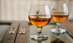 Hudson Valley Distillers: Cocktails and Charcuterie, or Distillery Tour for Two or Four at Hudson Valley Distillers (Up to 52% Off)