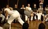 50% Off Five Capoeira Class Passes