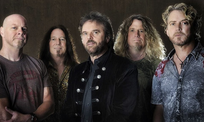 38 Special & Night Ranger - Lynn Auditorium: 38 Special and Night Ranger at Lynn Auditorium on Thursday, August 21 (Up to 51% Off)