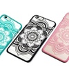 Floral Mandala Phone Case for iPhone 7/7 Plus