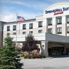 Stay at SpringHill Suites Council Bluffs in Council Bluffs, IA