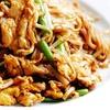 50% Off Pan-Asian Food at Pana 88