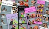 Garden State Photo Studio: $595 for a Three-Hour Photo-Booth Rental from Garden State Photo Studio ($1,200 Value)