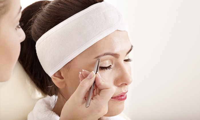 Skintastic Studio - Henderson: One or Three Eyebrow Shaping or Threading Sessions at Skintastic Studio (Up to 47% Off)