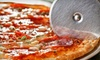 NY Pizza Lovers - McCormick Ranch: $10 for $20 Worth of Pizza at NY Pizza Lovers