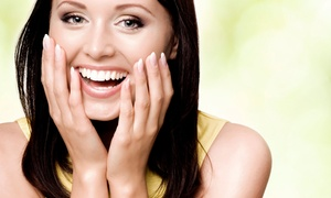 Smiles NYC: One or Two Zoom! Teeth Whitening Treatments at Smiles NYC (Up to 85% Off)