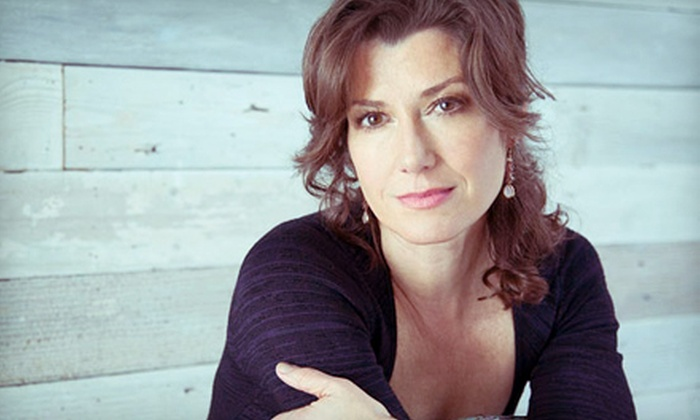 Amy Grant and Brandon Heath - Rolling Hills Community Church: Amy Grant and Brandon Heath for Two at Rolling Hills Community Church on Friday, July 19 at 7 p.m. (Up to Half Off)
