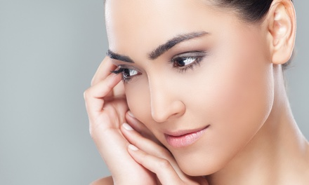 SkinTightening Treatments at Celebrity Laser Care (Up to 85% Off). Three Options Available.