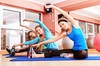 Above & Beyond The Pilates Studio - Lisle: One, Three, or Five Intro or Regular Pilates Classes at Above & Beyond The Pilates Studio (Up to 58% Off)