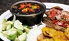 Casa Del Rio - Wadsworth: Authentic Mexican Food at Casa Del Rio (Up to 45% Off). Two Options Available.