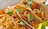 Blue 32 - Multiple Locations: American Grill Fare at Blue 32 (Up to 51% Off). Two Options Available.