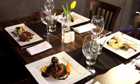 Lunch for Two or Four at Mansion Wine Bar (Up to 47% Off)