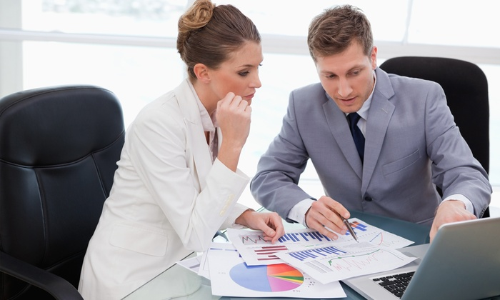 IT University Online: $69 for an Accounting and Bookkeeping Certification Course from IT University Online ($895 Value)