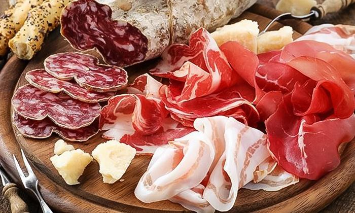 Tour guidato di Gubbio con degustazione prodotti tipici fino a 10 persone con Umbria Tours (sconto fino a 66%)