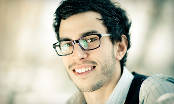 Vision Clinic - Multiple Locations: $39 for $150 Worth of Prescription Eyewear at Vision Clinic