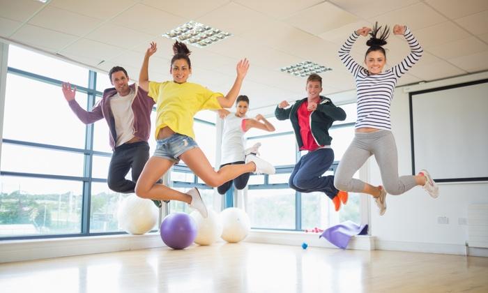 Zumba® Kids Class - Arrowhead Ranch: Five Zumba Classes at Zumba® Kids Class  (70% Off)