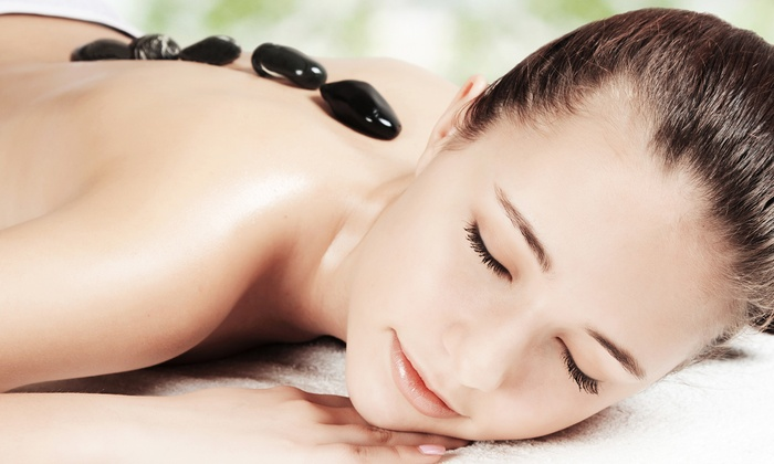Kingston Threading at Beauty Care Spa - Kingston Threading and Beauty Care: One or Three 60-Minute Hot-Stone Massages at Kingston Threading and Beauty Care Spa (Up to 53% Off)