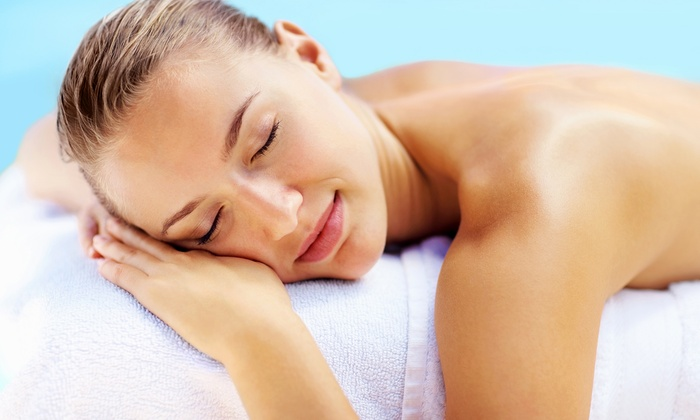 Me Spa - Thousand Oaks: $229 for Massage, Facial, Nailcare, and Take-Home Products at Me Spa ($382 Value)