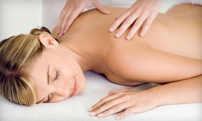 Gurnee Wellness Group - Gurnee: One 60-Minute Massage or Three 30-Minute Massages at Gurnee Wellness Group (Up to 51% Off)