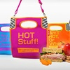 Art and Cook Thermal Lunch Bags