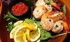Larkins Carolina Grill - Columbus: American Food at Larkin's Carolina Grill (Up to 52% Off). Two Options Available.