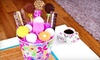 Louise's Sweets: Mother's Day Chocolates Gift or One-, Two-, or Five-Dozen Chocolate-Covered Pretzels at Louise's Sweets (Up to 54% Off)