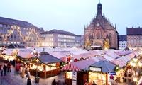 Jarmark świąteczny: autokarowa wycieczka dla 1 osoby do Bratysławy, Salzburga lub Norymbergi z Index Polska
