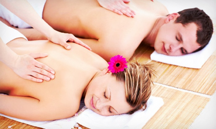 Chi Spa - Wilton Manors: 60-Minute Massage, Massage with Body Scrub and Body-Body Treatment, or a Couples Massage at Chi Spa (Up to 53% Off)