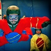 51% Off Indoor Skydiving and T-shirt
