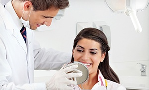 Sawgrass Gentle Dentistry: $43 for $95 Worth of Dental Filling at Sawgrass Gentle Dentistry