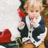70% Off a 10 Minute Sitting for Santa Photos