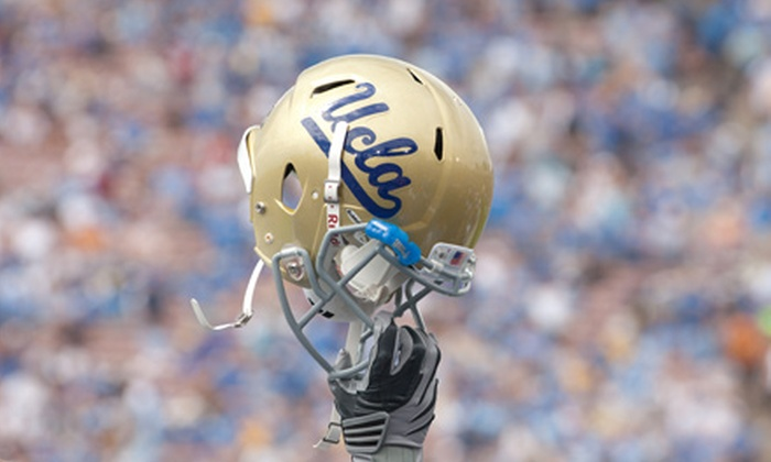 UCLA Bruins Football - Rose Bowl Stadium: $29 to See the UCLA Bruins Face the University of Washington Huskies at the Rose Bowl on November 15 ($51.25 Value)