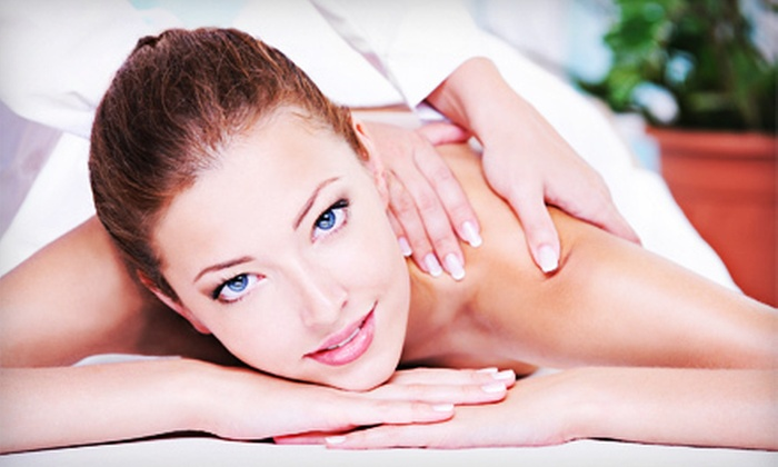 Nival Salon & Spa - Bethesda: $120 for Two Massages or Facials, or One of Each at Nival Salon & Spa ($240 Value)