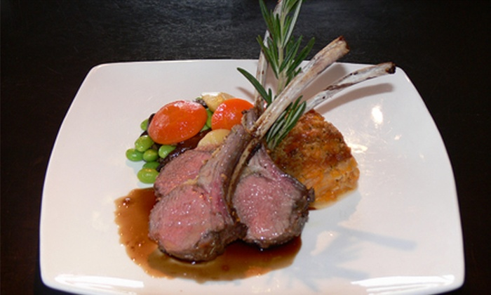 J. Anthony Grille - McQuesten West: $12 for $24 Worth of Upscale Casual Cuisine for Two or More at J. Anthony Grille
