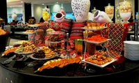 All-Day Brunch with Free-Flowing Soft Drinks for Up to Four at Corniche-Sofitel Abu Dhabi Corniche (Up to 57% Off)