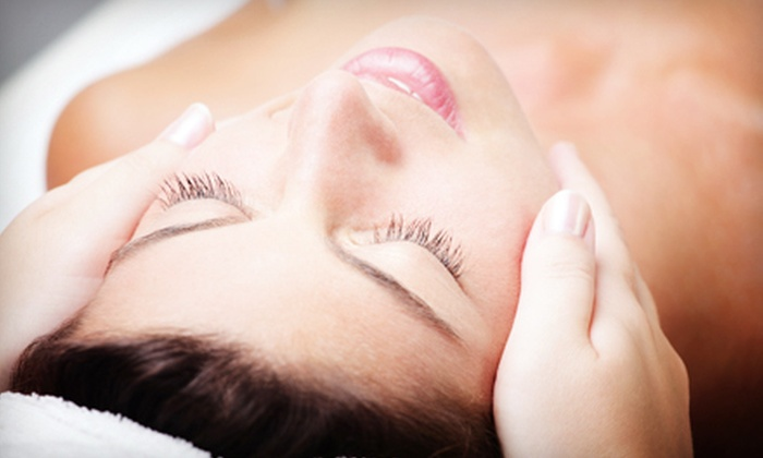 Essentials Laser & Med Spa - Brockton: $35 for a Mini Spa Package with Facial and Massage at Essentials Laser & Med Spa in Brockton ($75 Value)