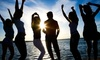 Party Cruise Chicago - South Loop: One or Two Tickets to a Party Cruise on a Yacht with Dinner and Drinks from Party Cruise Chicago (52% Off)
