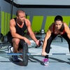 CrossFit at Steel Barbells