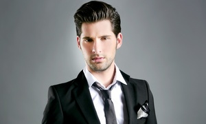 Wild Bill's Hair Design: $17 for Men's Haircut and Style at Wild Bill's Hair Design ($35 Value)