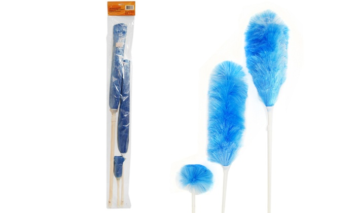 Lint Roller Or Static Duster Groupon Goods