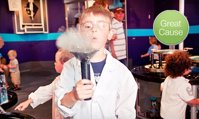Children's Museum of Denver - Jefferson Park: $12 Donation to Help Fund Educational Field Trips