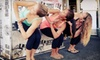 Up to 80% Off Yoga Classes at Hale Holistic