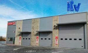 Atisae Alcobendas: Revisión Itv en Alcobendas para vehículos de gasolina y motocicletas por 29,95 € o para vehículos diésel por 39,95 €